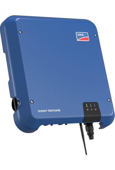 Sma Sunny Tripower 5.0 Inverter - 5 Kw Trifaze Inverter