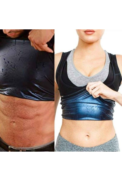 Dr. Cornell Kadın Termal Sauna Atlet Sauna Etkili Terleme Atleti Sweat Sweet Sauna Pro Ince Kumaş