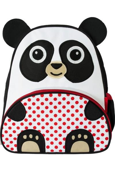 Zoozy Panda Anaokulu Sırt Çantası