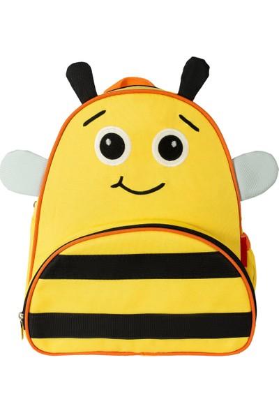 Zoozy Arı Anaokulu Sırt Çantası