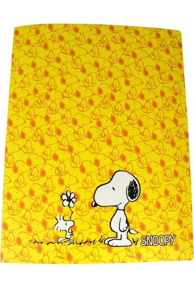 Umix Snoopy Sunum Dosyası 20'li