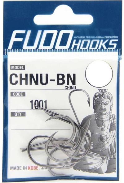 Fudo 1001 Chinu Black Nikel Iğne