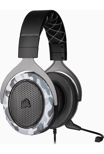 Corsair HS60 Haptic CA-9011225-EU Mikrofonlu Oyuncu Kulaklığı (Haptic Bass)