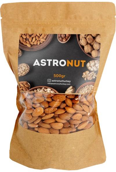 Astronut Badem Içi Çiğ 500 gr