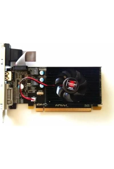 AMD Sapphire HD7450 2GB 64BIT DDR3 VGA + DVI + HDMI PCI-E X1 ( Sapphire HD 7450 OC) 7450SAPP8860 (Yurt Dışından)