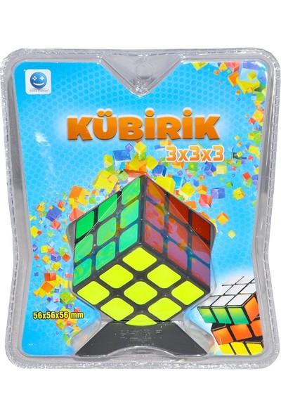 Sunman 0309 Kübirik Zeka Küpü 3x3 5,6 Cm.