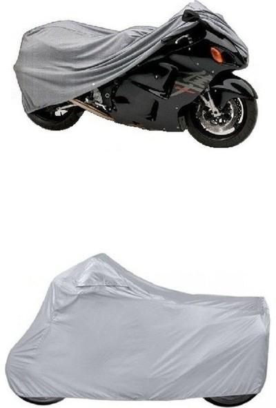My Company Arora Ar 100-8 Klasik Tel Motosiklet Brandası