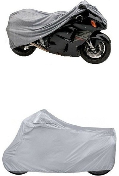 My Company Bmw K 1200 Gt Arka Çanta Uyumlu Motosiklet Brandası Motor