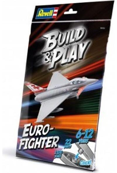 Revell Maket Yap Oyna Eurofighter 06452