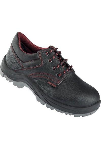 Overguard Gl 101 S3 Çelik Burun Çelik Ara Tabanlı Iş Ayakkabısı