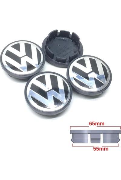 Gardenauto Volkswagen Passat B8 Jant Göbeği 55-65mm