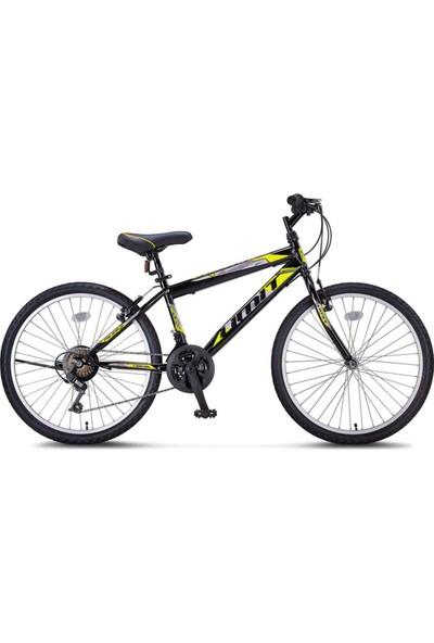 Ümit Bisiklet Ümit 2401 Colorado 24 Jant 21 Vites Bisiklet (140 cm Üstü Boy)