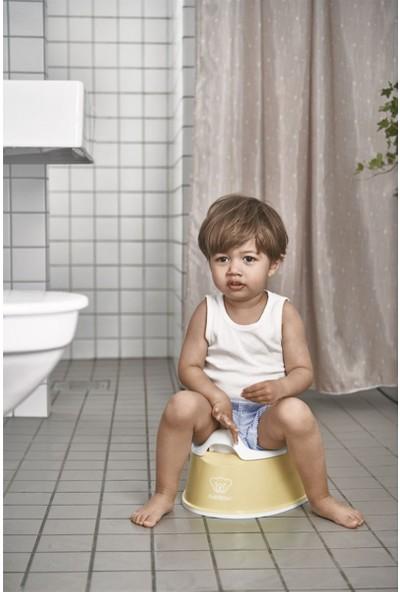 Babybjörn Eğitici Oturak Smart Potty / Powder Yellow