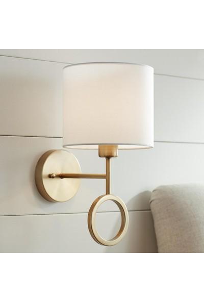 Avislight Venüs Aplik Gold