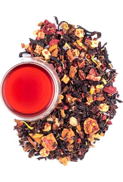 Asia Chai Art Red Forest Amber Şişe 50 gr