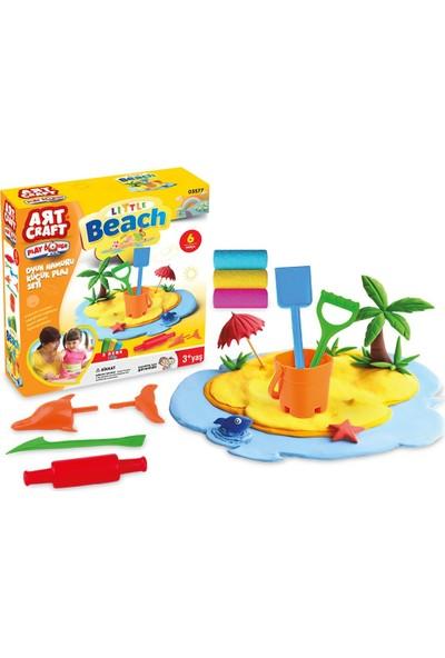 Fen Toys 03577 Plaj Seti Oyun Hamuru 150 Gr.