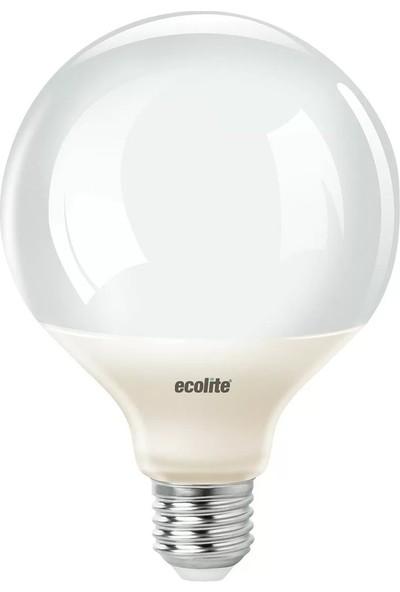 Ecolite LED Globe G95 13W E27 Duy Ampul