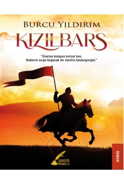Kızılbars - Burcu Yıldırım