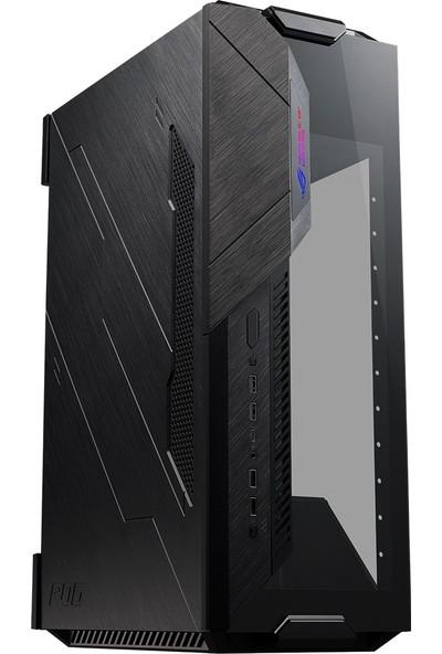 Asus ROG Z11 RGB USB 3.2 Tempered mATX Bilgisayar Kasası