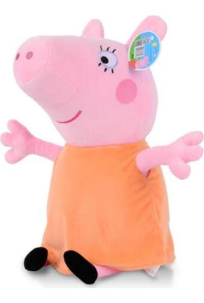 Peppa Pig Mom Peluş 19 cm