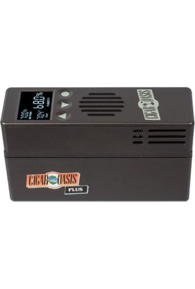 Cigar Oasis Plus 3.0 Elektronik Puro Nemlendirici WIFI(1000CIG)