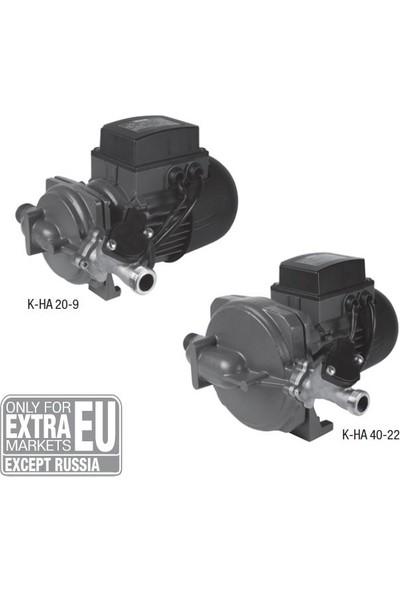 Dab K 20/9 Ha Pompamat - Mini Hidrofor - 90 Watt