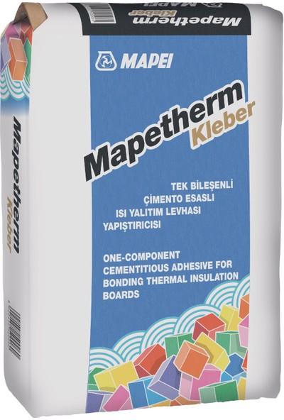 Mapei Mapetherm Kleber Isı Yalıtım Levhası Yapıştırıcı