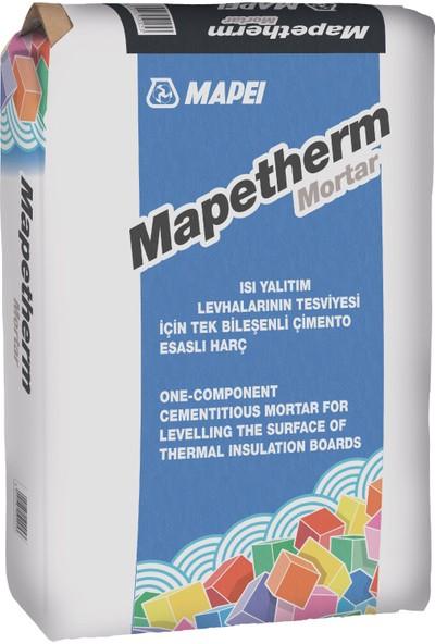 Mapei Mapetherm Mortar Isı Yalıtım Sıvası