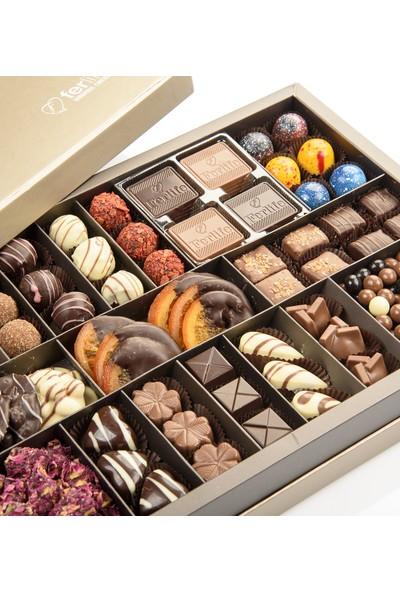 Ferlife Çikolata Şöleni