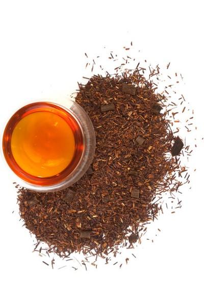 Asia Chai Art Rooibos Bourbon Vanilya Poşet Çay
