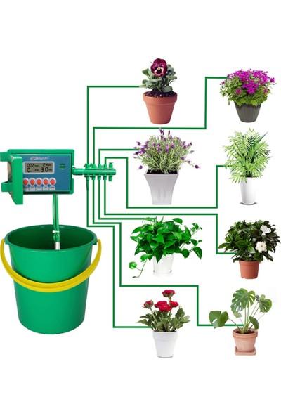 Akyol Garden Akyol Saksı Sulama Bilgisayarı