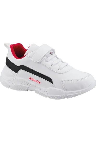 Kinetix AS00545682 100586068 Route 1fx Kinetix Filet Erkek Çocuk Spor Ayakkabı Beyaz