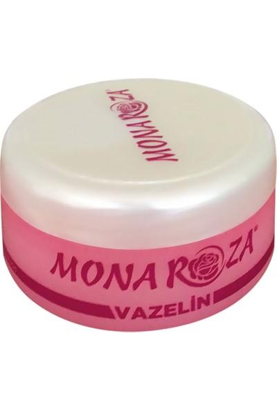Monaroza Vazelin 65 ml Ispartamdan