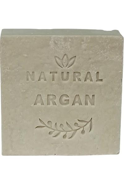 Natural Natural Argan Bitkisel Sabun 125 gr