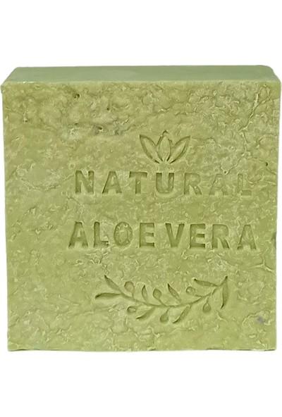Natural Natural Aloe Vera Bitkisel Sabun 125 gr