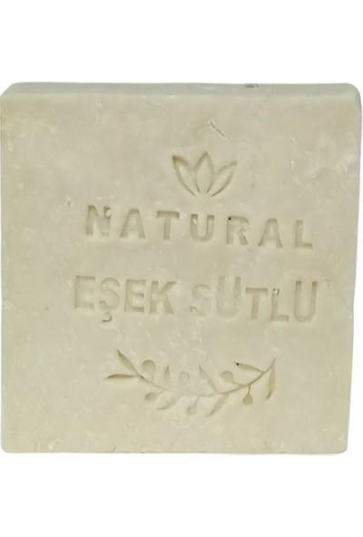 Natural Natural Eşek Sütlü Bitkisel Sabun 125 gr