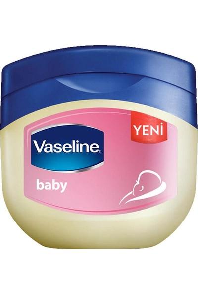 Vaseline Baby 50ML Jel