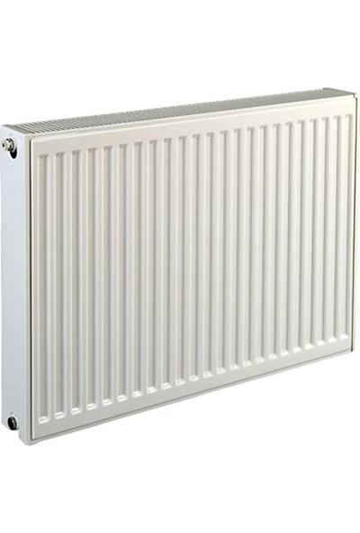 E.C.A Tip 22 500 x 800 Standart Panel Radyatör