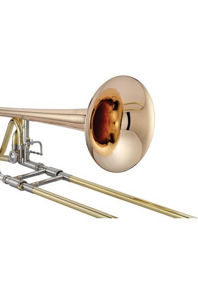 Jupiter Xo Jsl-1236L Bb/F Tenor Trombon