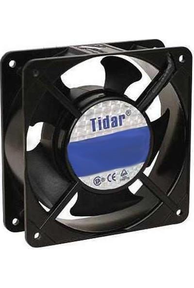 Tidar 108X108X26 mm Hsl 220V Ac Kare Fan