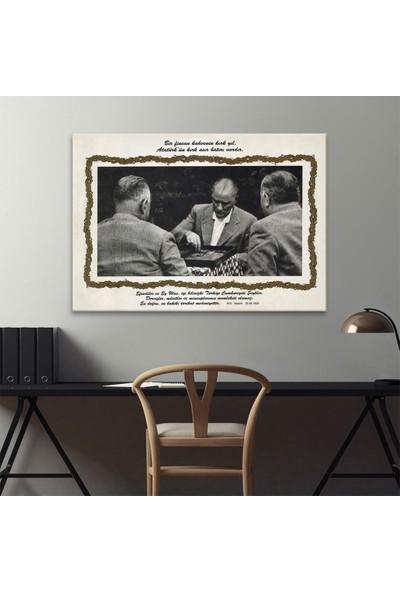 Arty Tablo Atatürk Tablo