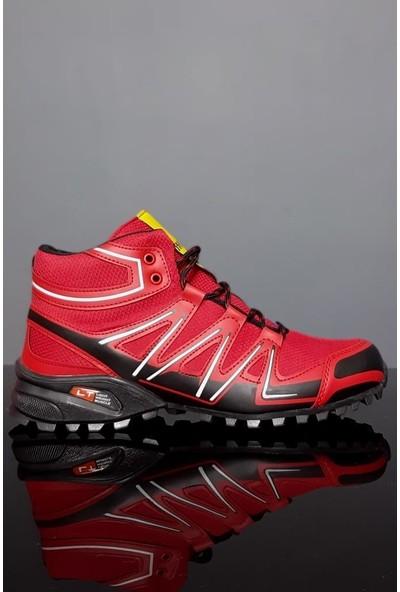 ModaFrato CRN-056 Erkek Bot Spor Ayakkabı Trekking