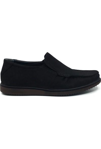 Üçlü Deri Yazlık Tam Rok Erkek Rahat Ayakkabı 39-44