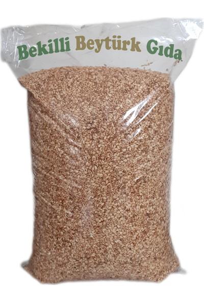 Bekilli Beytürk Gıda Yerli Susam (Kavrulmamış) 1 kg