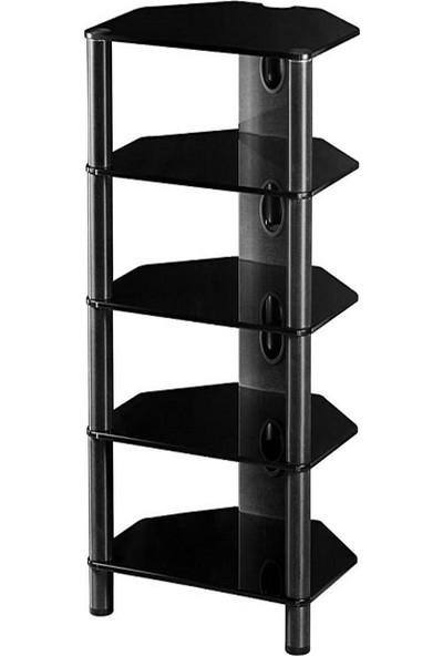 Sonorous Roxy 2150 B-Blk Hı-Fı Sistem Standı
