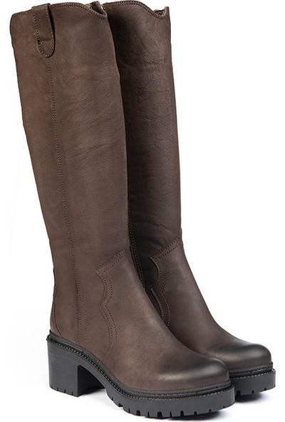 Greyder 27132 Kadın Çizme