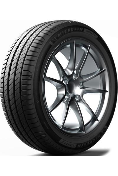 Michelin 215/55 R17 98W XL Primacy 4 Oto Yaz Lastiği ( Üretim Yılı: 2021 )
