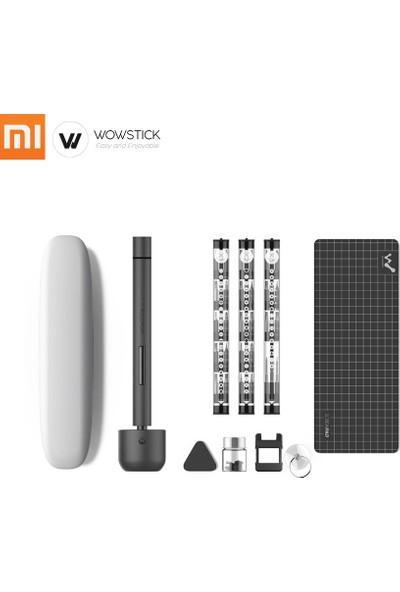 Wowstick Xiaomi Wowstick 1f + Tornavida Koyu Gri
