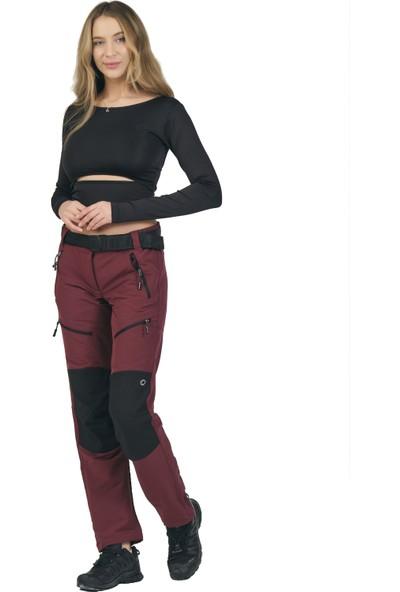 Q&steinbock Medusa Parçalı Outdoor Kadın Pantolon