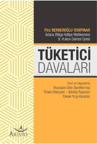 Tüketici Davaları - Filiz Berberoğlu Yenipınar
